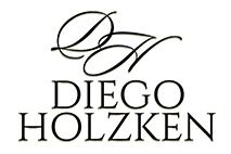 Diego Holzken Logo